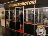 Picco Micromotori - EVO4 .12 Engine - Nuremberg Toy Fair Spielwarenmesse 2009