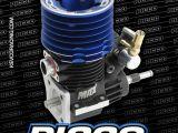Motore a scoppio per Revo e T-Maxx: Picco P-Max .21