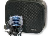 Picco P1 .12 Turbo FACTORY TUNED - Nuovo motore per automodellismo da competizione