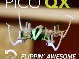 Blade Pico QX: Micro quadricottero - Horizon Hobby