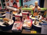 Shizuoka Hobby Show: Crazy Japanese toys - Giocattoli educativi