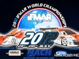 2012 IFMAR On Road 1/12 Worlds A3-Main Final Video