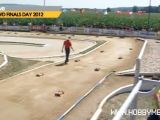 Diretta live delle finali del Campionato Europeo EFRA 1/10 Buggy 2012