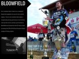 Intervista a Darren Bloomfield: il nuovo campione europeo off 1/8 - TLR Horizon Hobby
