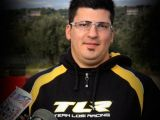 Piloti del Team Losi Racing ITALIA: Maurizio Tinnirello