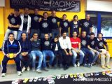 PNWC 2012: Competizione internazionale Kyosho Mini-Z