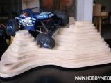 Piombotech: ostacoli per piste di Rock Crawling e Trial Truck