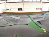 Nuova pista Off-Road indoor: Castelnuovo Scrivia (AL)
