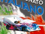 AMSCI - Terza Prova Campionato Italiano 1/8 Pista Categoria Expert, F1 e F2