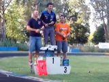 Risultati 2a Prova Campionato Italiano AMSCI 1/8 Pista