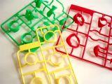 """Giappone: Modellismo statico e """"gioielli"""" di plastica..."""