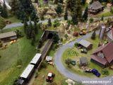 Tutto Treno: il modellismo ferroviario a Norimberga 2013