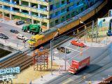 Miniatur Wunderland: Il Plastico ferroviario più grande del mondo - Fermodellismo