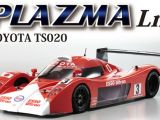 Kyosho Plazma Lm GT-One Toyota TS020 in scala 1/12