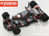 PLAZMA Ra 1/12 Team Orion Limited Edition - KYOSHO