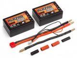 Nuovi pacchi batterie HPI Plazma Pro LiPo e NiMH