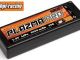 HPI Plazma PRO: Batteria LiPo 6500 mAh 95C 47.4Wh 