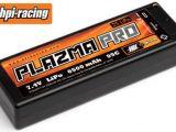 HPI Plazma PRO: Batteria LiPo 6500 mAh 95C 47.4Wh