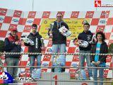 Prima prova del Campionato Italiano Touring 2015