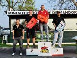 SabattiniCars: Risultati 2 Trofeo EDAM pista di Cà de Mandorli