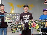 Risultati prima prova Campionato Italiano 2014 Buggy 1/8