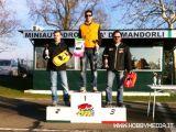 Alessandro Balboni vince il Trofeo Enneti con la Spirit Edam