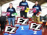 Campionato Italiano AMSCI Touring Car elettriche 1/10