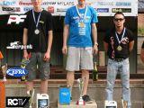 Jilles Groskamp è il Campione Europeo EFRA 2013 1/8 Pista