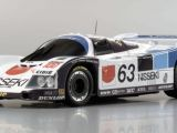 KYOSHO Mini-Z MR-02 Porsche 962 - Automodelli  2.4Ghz