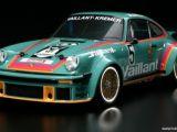 Modellismo in TV: Storia della Porsche 934 radiocomandata Tamiya - Documentario NHK
