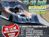 Segui la diretta degli europei EFRA 1/8 pista - Svezia