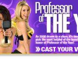 Xtreme RC Cars: Vota la ragazza piu' sexy del 2008.