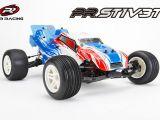 PR Racing ST1V3T 2WD: Stadium Truck 1/10 Mid Motor