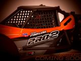 ProLine Pro2 Buggy: Kit di conversione per short course