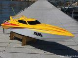 Pro Boat - HyperSport 48 DeepV - Barche Radiocomandate