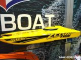 Catamarano RC ProBoat Zelos Twin - Toy Fair 2016