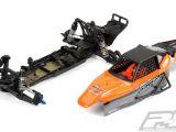 Kit di conversione Baja Buggy per PRO2 SC - ITALTRADING