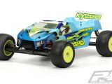 Carrozzeria Pro-Line Bulldog MM per Kyosho RT6