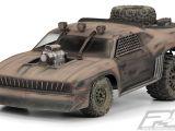 Pro-Line Desert Eagle: la carrozzeria stile Mad Max!