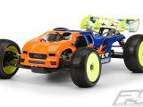Pro-Line Enforcer: Carrozzeria per TLR 8ight Truggy 3.0