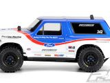 Carrozzeria Pro-Line Ford Bronco 1981 per short course truck