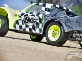 Pro-Line LockDown Gomme per automodelli off-road 1:5
