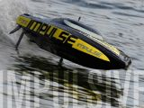 ProBoat Impulse 31 Deep-V motoscafo brushless RTR