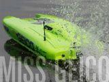Pro Boat Miss Geico Catamarano RC: nuova versione