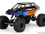 Pro-Line Spider body - Carrozzeria per Axial Scorpion e Wheely King