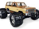 Pro-Line: Dodge Ramcharger - 1983