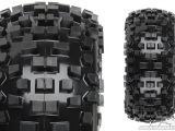 ProLine Badlands SC: Gomme per Short Course Truck 1/10