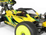 Mugen MBX6 ECO: Carrozzeria Pro-Line BullDog 2012