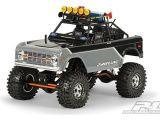 ProLine - Carrozzeria Rock Crawler Ford Bronco 1973 per Axial AX10, SCX10 e Team Losi Crawler 1/10