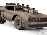 ProLine Desert Eagle: carrozzeria per Short course truck